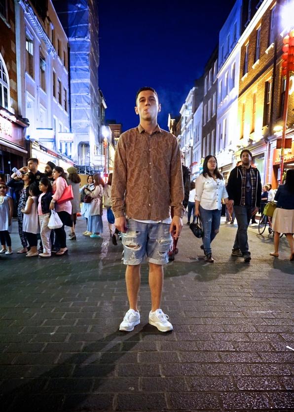 alex, chinatown, london (2016)